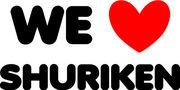 SHURIKEN-����ꥱ��