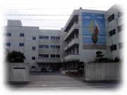 石巻市立湊中学校