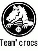 Team クロックス【)(】