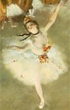 Edger Degas - ���ɥ������ɥ� -
