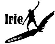 team  Irie  surf