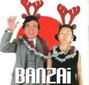 BANZAI Channel4 UK