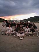 第19期早良高校野球部
