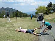 TNGC  ゴルフ