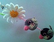 手作りレース雑貨Picora Bloom
