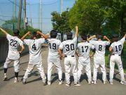 ものつくり大学軟式野球部