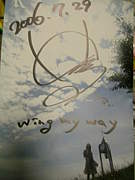 Wing my Way