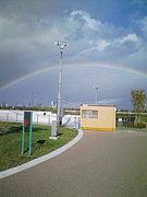 新田sk8park