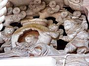 但馬の神社