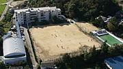 †徳島県立上八万中学校†