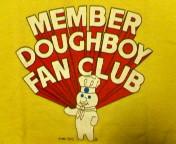 DOUGH BOY FAN CLUB