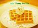 【千葉】 cafe Yammy Waffle