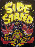 side stand