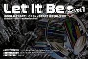 【Let It Be】