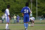 岡山県社会人・大学サッカー