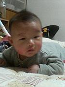 2007年7月産まれのベビちゃん