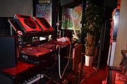 埼玉東京DJしたいの会(DJ練習)