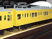 鉄道模型の改造