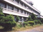 米山中学校