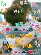ALL YEAR OF WaT FAN