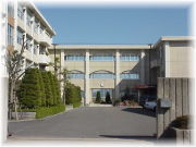 岐阜西中学校