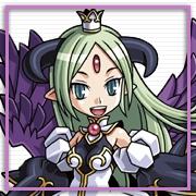 魔界の姫 アルフィーネ
