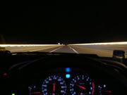 真夜中のドライブ♪大好き☆彡