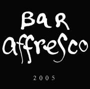 Bar affresco