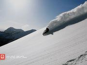 スノボー・スキー・大好きー