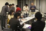 マナビバ北海道交流会