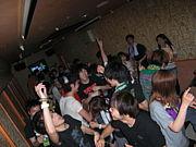 Rockin'大阪(カラオケ)