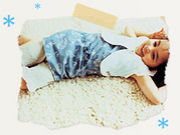 2004年11月20日生まれの我が子