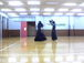 軽井沢中学校剣道部