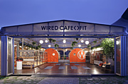 WIRED CAFE〈〉FIT ※公式※