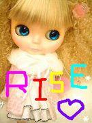 RISE♡りせ♡LISE