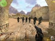 PAPANUI Counter Strike Team