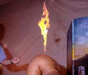 尻から火がでるほどVIP天国