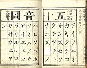 日本語で文章を書いてる外国人