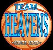 上尾バスケ 『HEAVENS』
