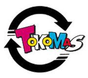 TOKOMASの「あげます」