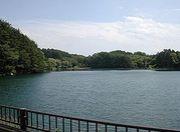 長野県野池バス釣り