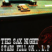 THE SAX NIGHT