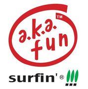 A.K.A. Fun Surf