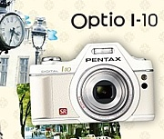 PENTAX Optio I-10/PENTAX Q