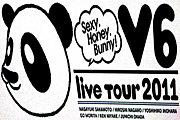 *V6 live tour 2011*