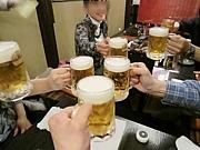 グルーポンで飲もう会!(^^)!