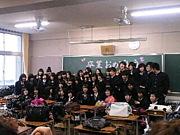奈良北3年2組(四期生)