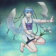 【遊戯王OCG】水面のアレサ