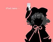 ipodとipodnanoの違いがわからん