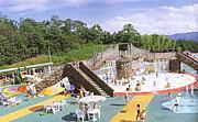 2008年 橋本市民プール